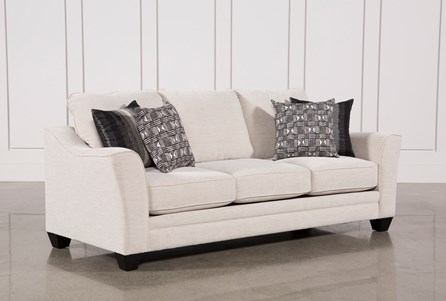 Display product reviews for MESA FOAM SOFA