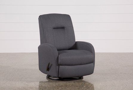 Display product reviews for FRANCO III FABRIC SWIVEL ROCKER RECLINER