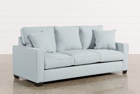 Display product reviews for RAPHAEL II MOONSTONE SOFA