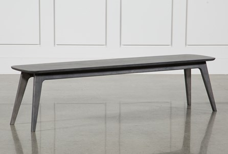 Display product reviews for TRIBECA BENCH