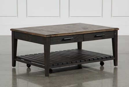 Display product reviews for FOUNDRY COFFEE TABLE