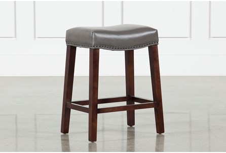 Display product reviews for CHESWICK SADDLE 26 INCH COUNTERSTOOL