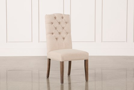 Display product reviews for BILTMORE SIDE CHAIR
