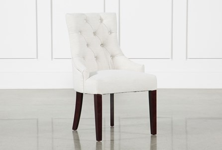 Display product reviews for PERLA SIDE CHAIR