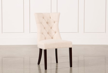 Display product reviews for HAYES SIDE CHAIR