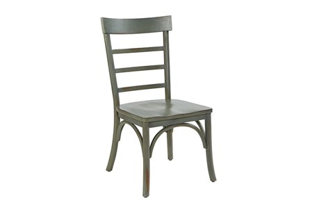 Display product reviews for MAGNOLIA HOME HARPER PATINA SIDE CHAIR BJG