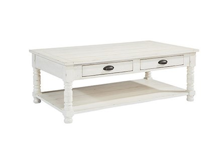 Display product reviews for MAGNOLIA HOME BOBBIN COCKTAIL TABLE BJG