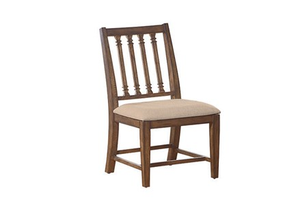 Display product reviews for MAGNOLIA HOME REVIVAL SIDE CHAIR BJG