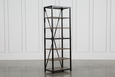 Display product reviews for FOUNDRY 78 INCH BOOKCASE