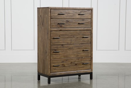 Display product reviews for FOUNDRY CHEST OF DRAWERS