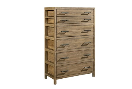 Display product reviews for MAGNOLIA HOME SCAFFOLD CHEST BJG