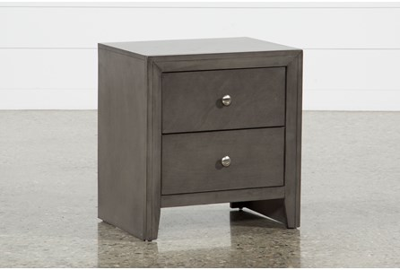 Display product reviews for CHAD GREY NIGHTSTAND