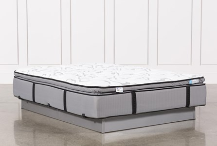Display product reviews for GEL SPRINGS PLUSH FULL MATTRESS