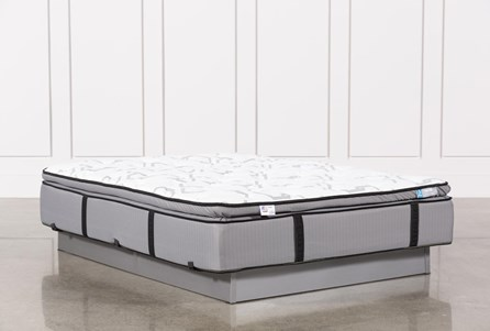 Display product reviews for GEL SPRINGS PLUSH QUEEN MATTRESS