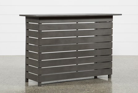 Display Product Reviews For Outdoor Martinique Ii Bar