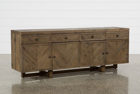 Display product reviews for PALAZZO 87 INCH SIDEBOARD