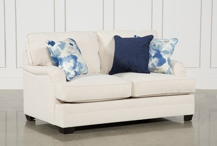 Display product reviews for MARISSA LOVESEAT