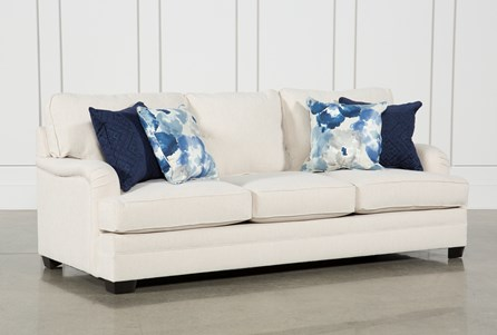 Display product reviews for MARISSA SOFA