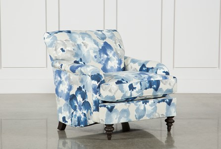 Display product reviews for MARISSA ACCENT CHAIR