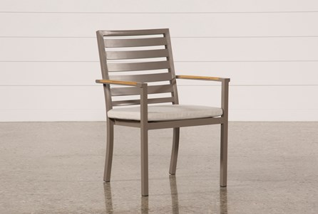 Display product reviews for OUTDOOR BRASILIA TEAK DINING CHAIR