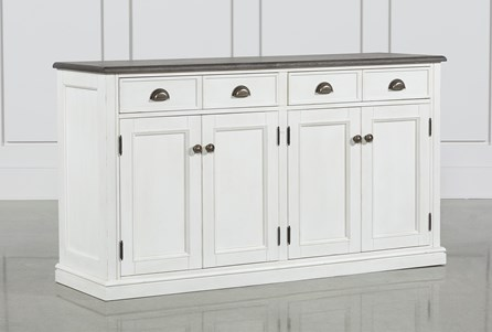 Display product reviews for CANDICE II SIDEBOARD