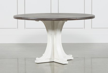 Display product reviews for KIT-CANDICE II ROUND DINING TABLE