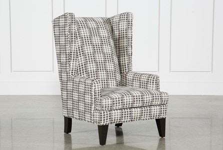 Display product reviews for PATTERSON ACCENT CHAIR