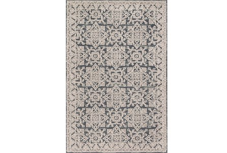 Display product reviews for 93X117 RUG-MAGNOLIA HOME LOTUS FOG/BEIGE BJG