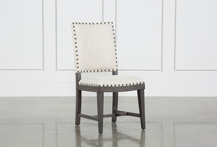 Display product reviews for NORWOOD UPHOLSTERED SIDE CHAIR
