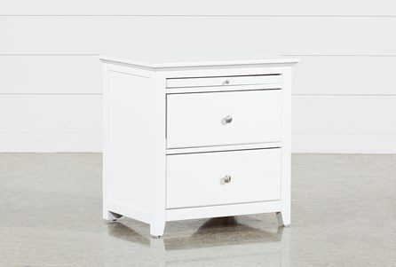 Display product reviews for TAYLOR WHITE NIGHTSTAND