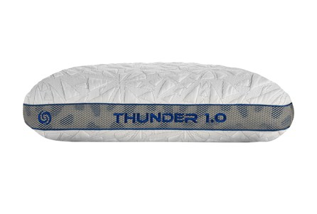 Display product reviews for THUNDER 1.0 PILLOW
