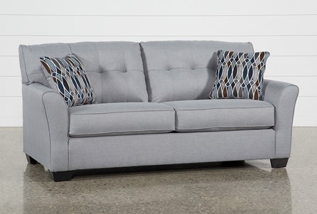 Display product reviews for CHILKOOT SMOKE SOFA