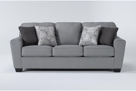 Display product reviews for MCDADE ASH SOFA