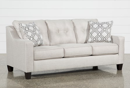Display product reviews for LINDAY PARK QUEEN SOFA SLEEPER