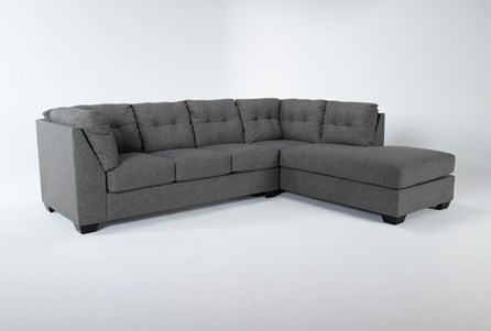 Display product reviews for KIT-ARROWMASK 2 PIECE SECTIONAL W/RAF CHAISE