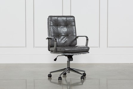 Display product reviews for NORTON TUFTED OFFICE CHAIR