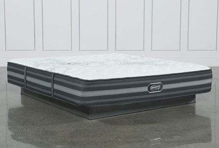Display product reviews for CALISTA EXTRA FIRM CALIFORNIA KING MATTRESS