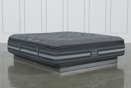 Display product reviews for NATASHA PLUSH PILLOW TOP CALIFORNIA KING MATTRESS