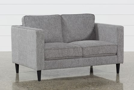 Display product reviews for COSMOS GREY LOVESEAT