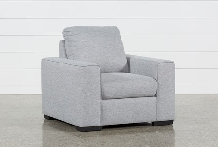 Display product reviews for LUCY GREY CHAIR