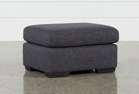 Display product reviews for LUCY DARK GREY OTTOMAN