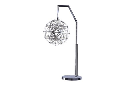 Display product reviews for TABLE LAMP-32 INCH STARBURST