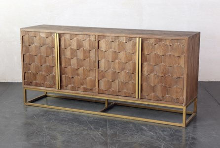 Display product reviews for OTB BOYCE SIDEBOARD