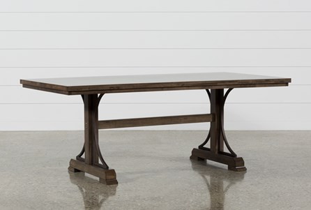 Display product reviews for DELFINA DINING TABLE