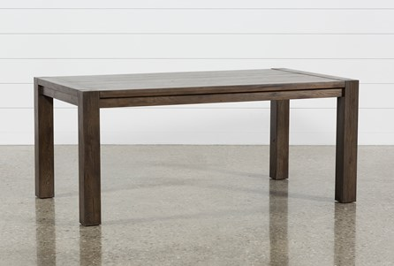Display product reviews for BENSON RECTANGLE DINING TABLE