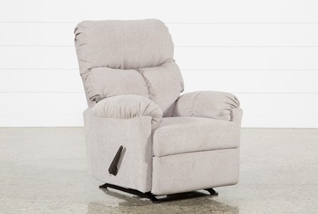 Display product reviews for BARDEN ROCKER RECLINER