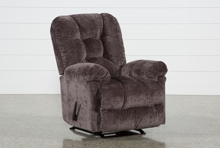 Display product reviews for TAMPA ROCKER RECLINER