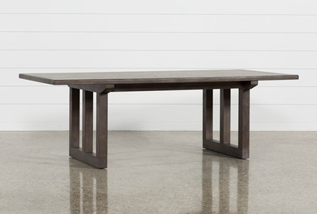 Display product reviews for HELMS RECTANGLE DINING TABLE