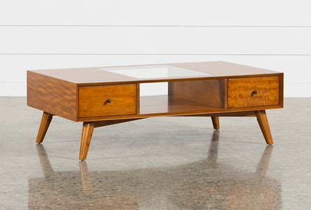 Display product reviews for ALTON COFFEE TABLE
