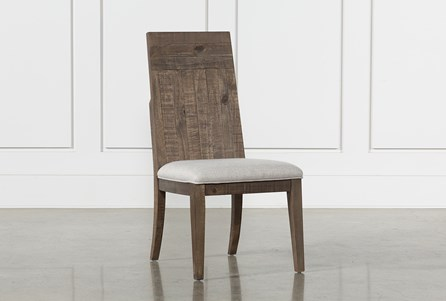 Display product reviews for LASSEN SIDE CHAIR